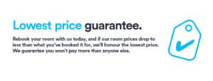 lowest price guarantee offer