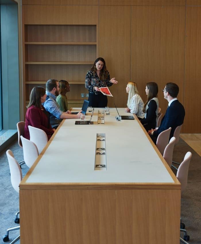 host-staff-meeting-table