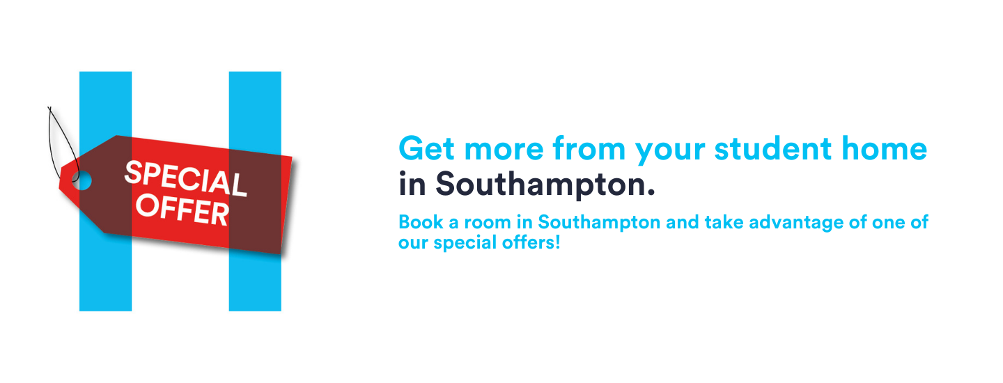 southampton crossings special offers banner