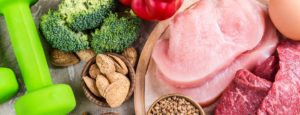 student discounts on muscle food