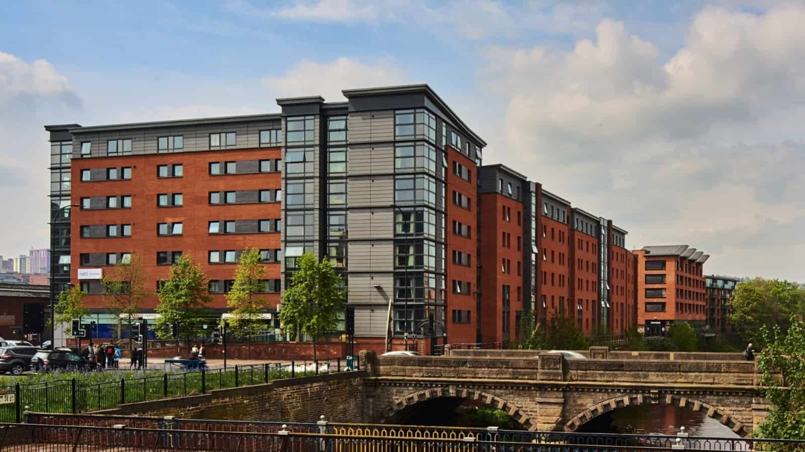 central quay summer accommodation