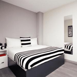 Gosford Gate en-suite room
