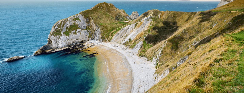 English Tourism Week - Jurassic Coast Image