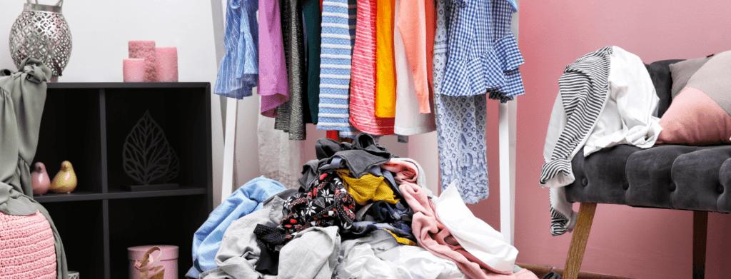 UK Clothing Poverty Awareness Day Header Image