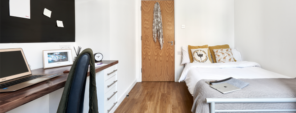 Host Shand House 2 Bed Standard student room in Cardiff