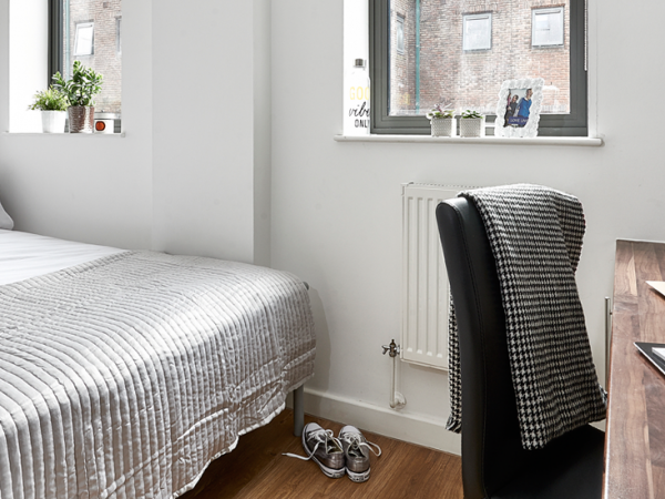 Host Shand House 6 Bed Standard student room in Cardiff