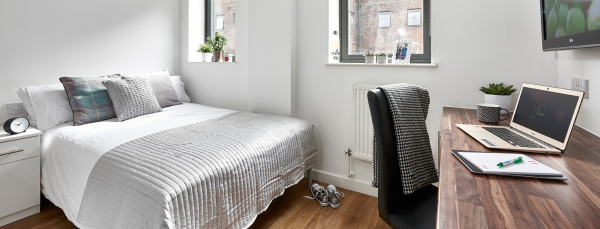 Host Shand House 4 Bed Standard student room in Cardiff