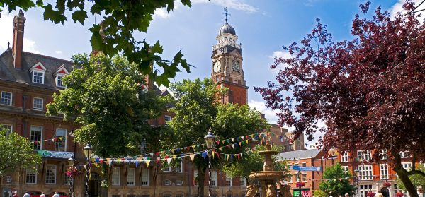 leicester-city-clock-tower