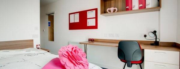 Host The Metalworks - Student Accommodation in Birmingham En-Suite room