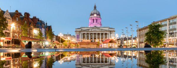 Nottingham City Council