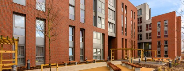 Host The Metalworks - Student Accommodation in Birmingham