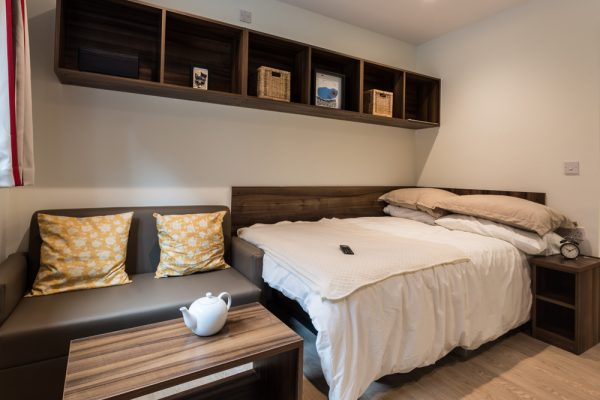 Host The Printworks Ground Floor Classic Studio student room in Exeter