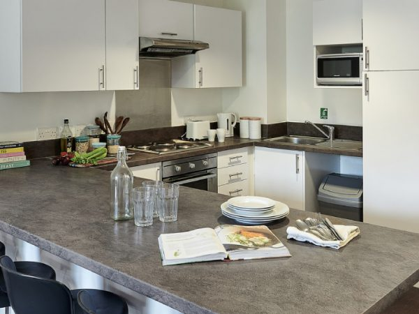 Host ApolloWorks shared kitchen