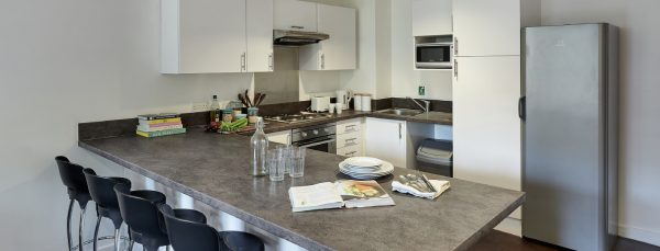 Host ApolloWorks shared kitchen