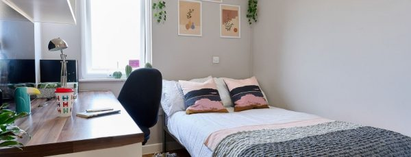 Host The Mews, Oxford - en-suite room