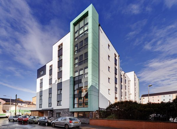 Host The Old Dairy - Student Accommodation in Plymouth