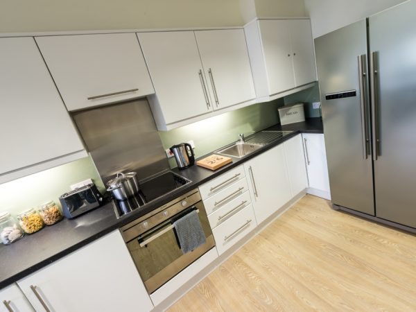 Host The Printworks Shared Kitchen