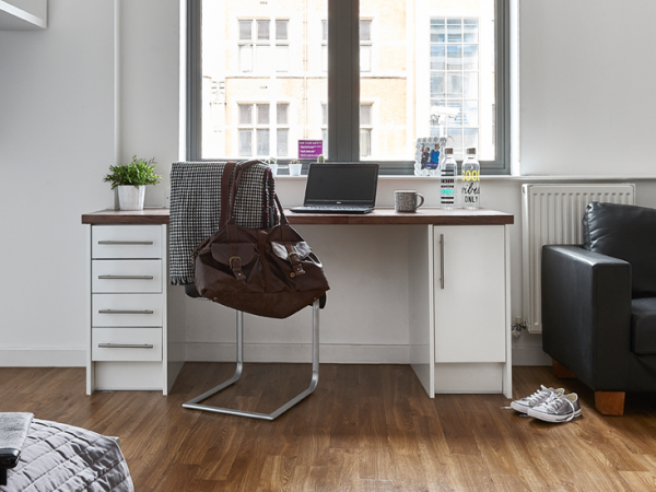 Host Shand House - Student Accommodation in Cardiff  Studio