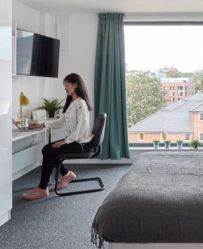 Host Student Apartments