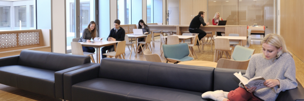 Quality student accommodation in London