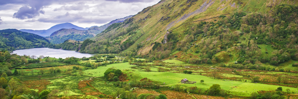 Wales National Park