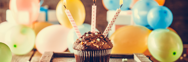 Happy Birthday Host