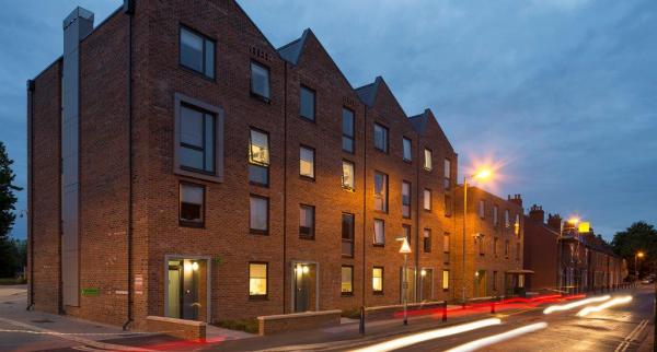 Host Denton Holme Student Village - Student Accommodation in Carlisle