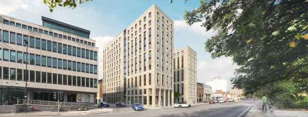 Host Southampton Crossings - Student Accommodation in Southampton