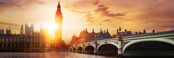 Summer Accommodation UK - London
