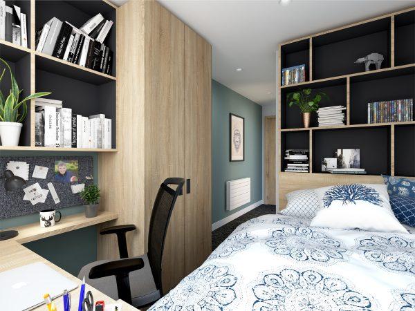 Host Southampton Crossings Classic En-suite in Southampton