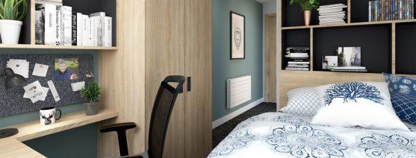 Host Southampton Crossings - Student Accommodation in Southampton en suite
