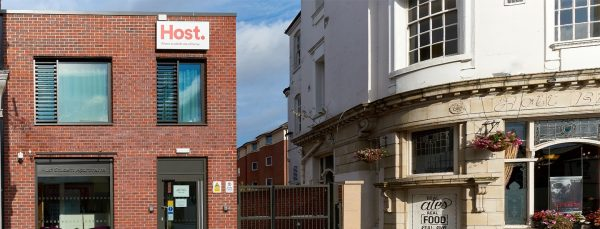 Host Student Apartments - Student Accommodation in Birmingham