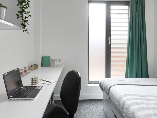 Host Student Apartments Deluxe en Suite