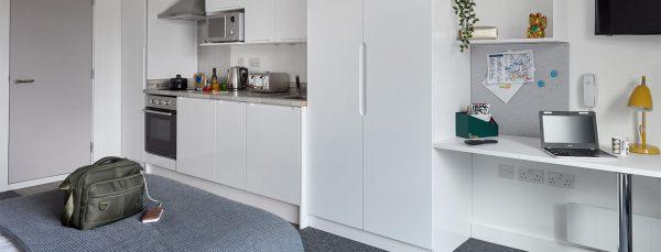 Host Student Apartments Premium Studio
