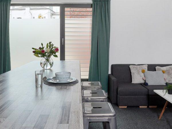Host Student Apartments Shared Kitchen