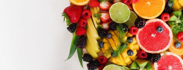 Stop food waste day Website Header Template 1440x550