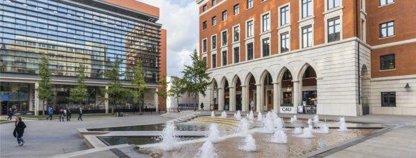 Brindley Place - Birmingham