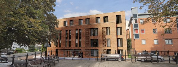 Host 41 Castle Street - Student accommodation in Leicester