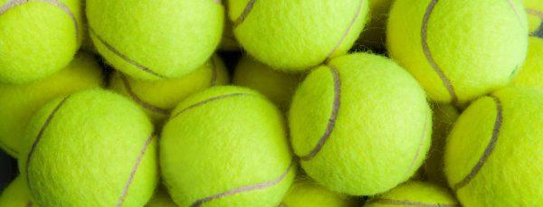 Wimbledon Facts tennis balls