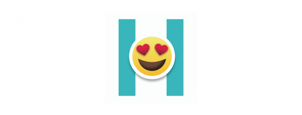 the host student accommodation Love emoji web