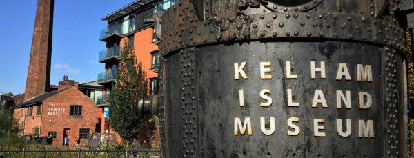 Kelham Island Museum Sheffield