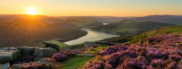 places to visit in Sheffield - Peak District National Park