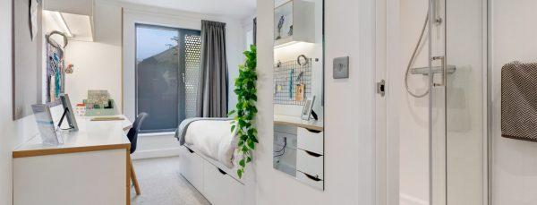 Gold En-suite Colchester
