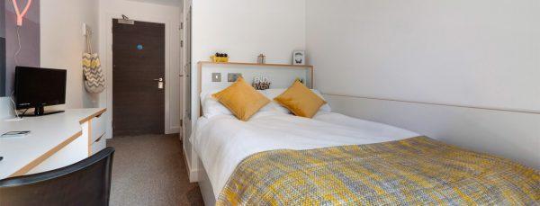 Silver En-suite Colchester