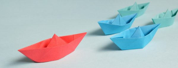 Paper-Origami-Boats