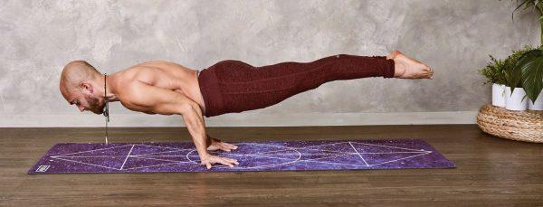 man-doing-yoga-pose