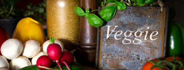 National Vegetarian Week -Featured image