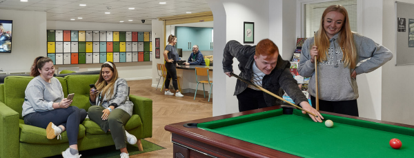 Huddersfield Student Accommodation