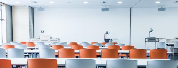 Blended Learning at University