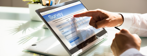 5 paid survey sites blog